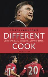 differentcook